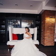 Wedding photographer Vladimir Yakovlev (operator). Photo of 08.01.2016