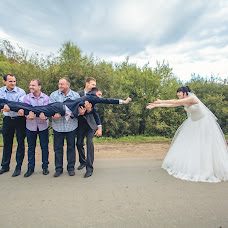Wedding photographer Andrey Varsan (Varsan). Photo of 27.09.2015