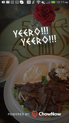 Yeero Yeero Shreveport