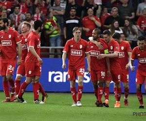 """Ex-Rouche droomt: """"Nu of nooit om Club Brugge te kloppen"""" en """"Titel kan nog voor Standard, waarom niet?"""""""