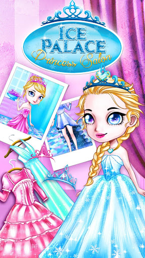 免費下載教育APP|Ice Palace Princess Salon app開箱文|APP開箱王