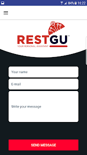 RESTGU (Online Restaurant Training)- screenshot thumbnail