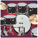 Real Drums - Real Piano - Z Player icon