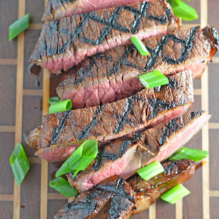 Honey Steak Recipes