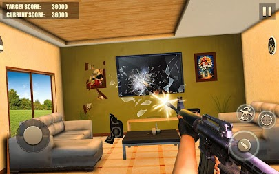 Home Smasher - Stress Buster APK screenshot thumbnail 11