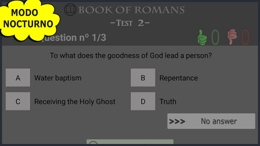 Learning the Bible modavailable screenshots 14