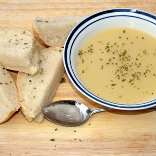 Potato and Onion Soup Recipe – 1.6 Litre