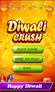 Diwali Crush- screenshot thumbnail