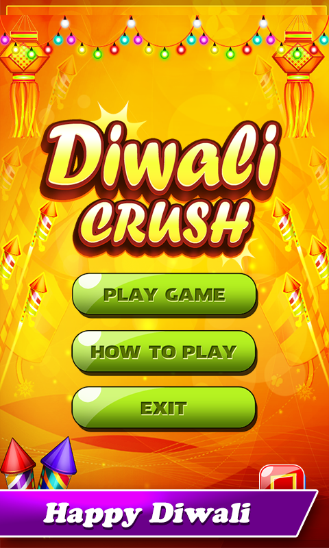 Diwali Crush- screenshot