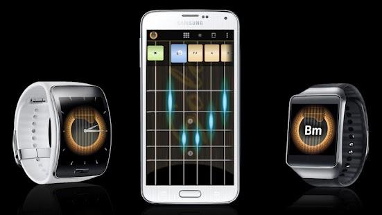 Solo 2 (was Guitar Solo Lite)- screenshot thumbnail