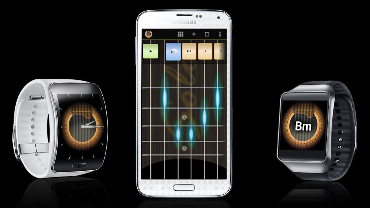Solo 2 (was Guitar Solo Lite)- screenshot