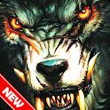 Amazing Werewolf Wallpaper icon