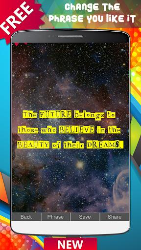 Wise Phrases 1.0.0 screenshots 7
