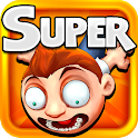 Super Falling Fred icon