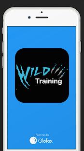 Wild Training - náhled