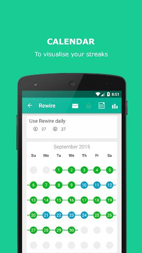 玩免費生產應用APP|下載HabitHub Habit & Goal Tracker app不用錢|硬是要APP