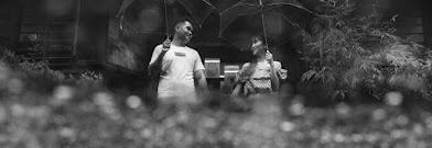 Bryllupsfotograf Thang Ho (rikostudio). Bilde av 21.01.2019