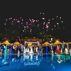 Весільний фотограф Alessandro Spagnolo (fotospagnolonovo). Фотографія від 10.09.2018