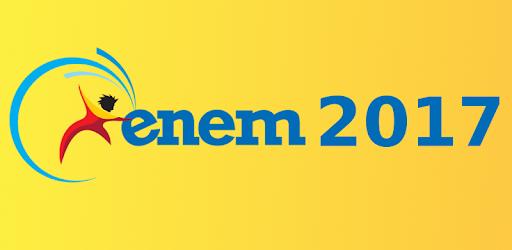 Enem 2017 app (apk) free download for Android/PC/Windows screenshot