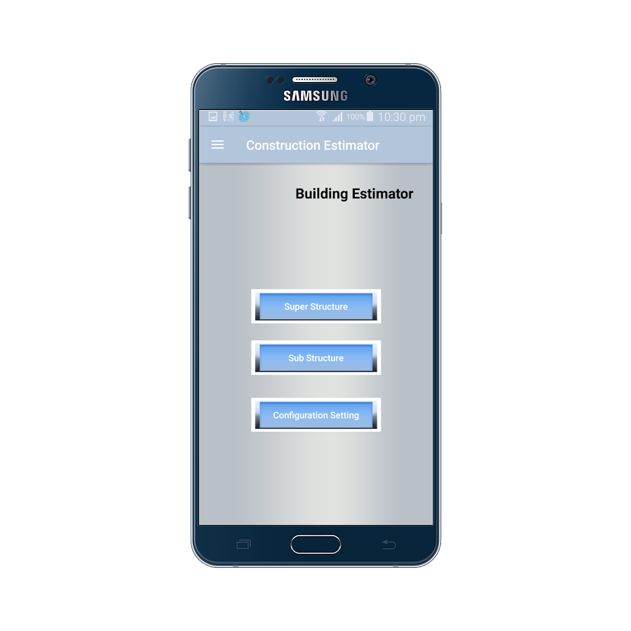 construction estimator android apps on google play construction estimator screenshot