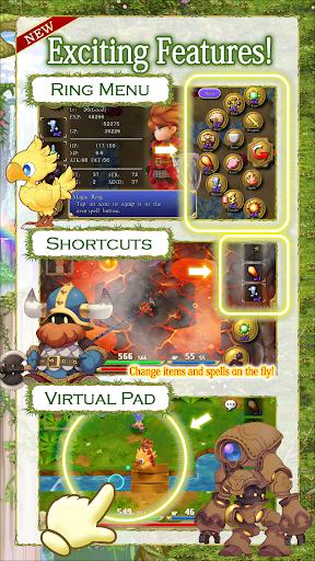 Adventures of Mana  PC u7528 10