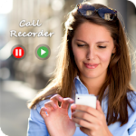 Girlfriend Call Recorder Icon