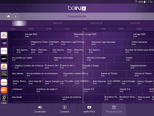 how to get bein sports for free