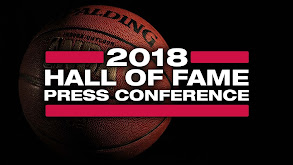 2018 Hall of Fame Press Conference thumbnail