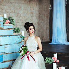 Wedding photographer Anastasiya Brening (nastya91). Photo of 20.03.2017