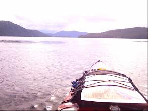 Photo: Johnstone Strait.