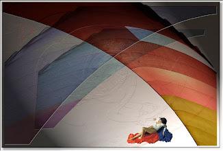 Photo: 2003 11 05 - N 03 04 19 518 w - D 035 - Juchnelda unterm Regenbogen