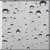 Raindrops Live Wallpaper