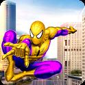Amazing Spider Simulator 18 - Rescue Mission icon