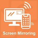 Screen Mirroring : Mobile To TV Screen Cast icon