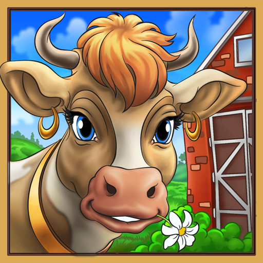 Farm Frenzy: Happy Village near Big Town for PC