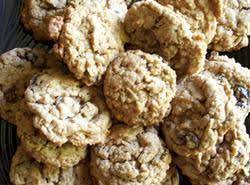 Buffalo Chip Cookies Recipe
