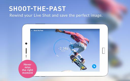 Camera MX - Free Photo & Video Camera  screenshots 19