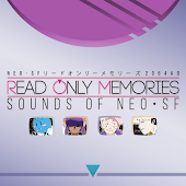 Sounds Of Neo-SF - Read Only Memories Soundtrack