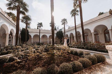 Nhiếp ảnh gia ảnh cưới Андрей Красавин (krasavinphoto). Ảnh của 24.11.2020