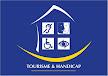 logo-tourisme-et-handicap-chambre-d-hotes-le-clos-de-la-garenne-17700-puyravault