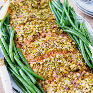 Crusted Salmon Paprika Recipes