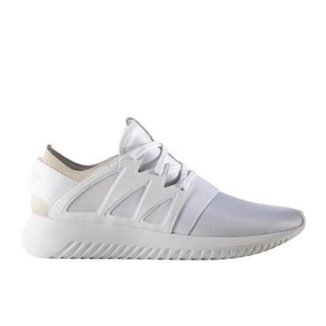 "Adidas Tubular Viral W  ""Core White"""