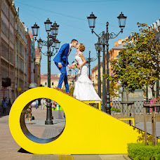Wedding photographer Oleg Fedorov (olegfedorov). Photo of 17.08.2014