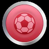 Botonera de futbol