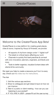 GreaterPlaces- screenshot thumbnail