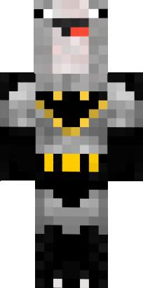 Batman Derpy Whale Nova Skin