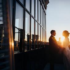 Düğün fotoğrafçısı Anton Metelcev (meteltsev). 31.05.2017 fotoları