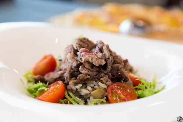 ISABATI 義薩芭蒂義式料理