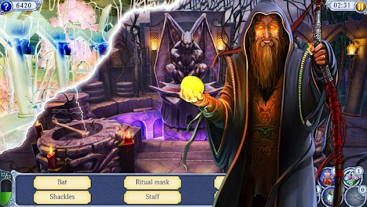 Hidden Objects: Twilight Town screenshot 3