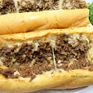 Ground Beef Bbq Sandwiches Recipes